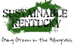 Sustainable Kentucky Logo